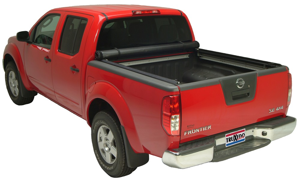 Nissan Frontier Bed Cover Reviews