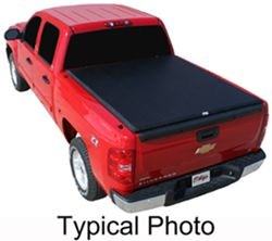 TruXedo Edge Soft, Roll-Up Tonneau Cover