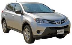 Best 2014 Toyota Rav4 Accessories Etrailer Com