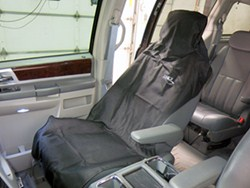 U-Ace 2012 Toyota Tacoma Seat Covers