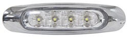 Sealed Waterproof LED Utility Light