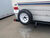spare tire carrier ultra-fab products bumper mount folding for trailers and rvs -