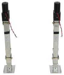 "Ultra-Fab Deluxe Electric Landing Gear Set - 38"" Lift - 12,000 lbs"