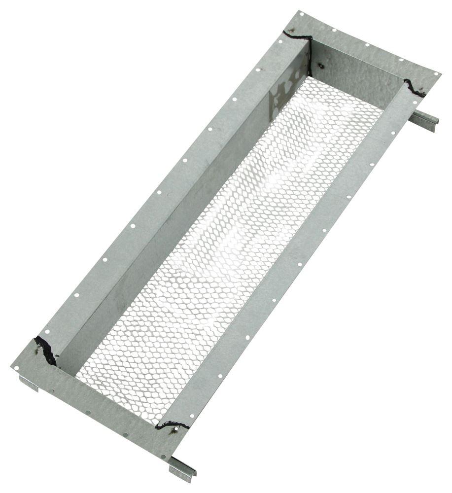 Ventline Rv Refrigerator Roof Vent 5 Quot X 20 Quot Opening