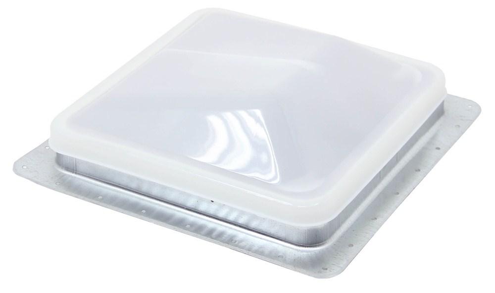 Ventline Roof Vent W 110v Fan Manual Lift 14 1 4 Quot X