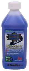 Pure Power Blue Treatment for RV Holding Tanks - Fresh Clean Scent - 16 oz Bottle