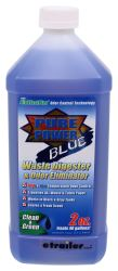 Pure Power Blue Treatment for RV Holding Tanks - Fresh Clean Scent - 32 oz Bottle