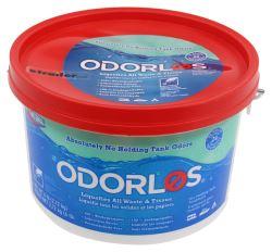 New Odorlos Holding Tank Treatment odorlos V77012 Dry Tub 6 lb