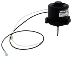 Replacement 12-Volt Fan Motor for Ventline Northern Breeze RV Roof Vent