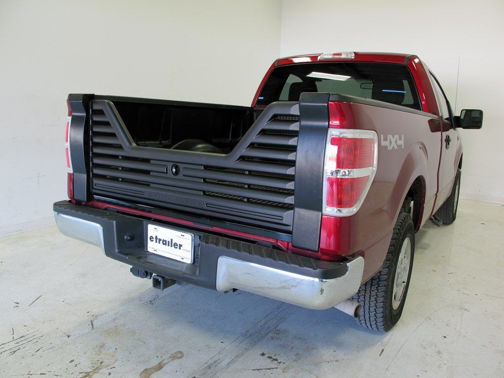 2015 ford f 250 super duty stromberg carlson 4000 series 5th wheel louvered tailgate with lock. Black Bedroom Furniture Sets. Home Design Ideas