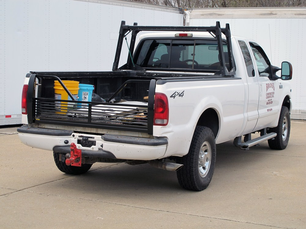 2004 ford f 250 and f 350 super duty tailgate stromberg carlson. Black Bedroom Furniture Sets. Home Design Ideas