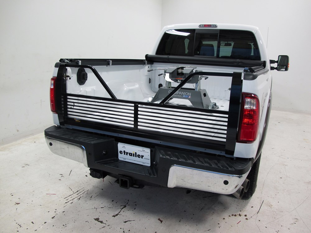 2015 ford f 250 super duty stromberg carlson 100 series 5th wheel tailgate with open design for. Black Bedroom Furniture Sets. Home Design Ideas