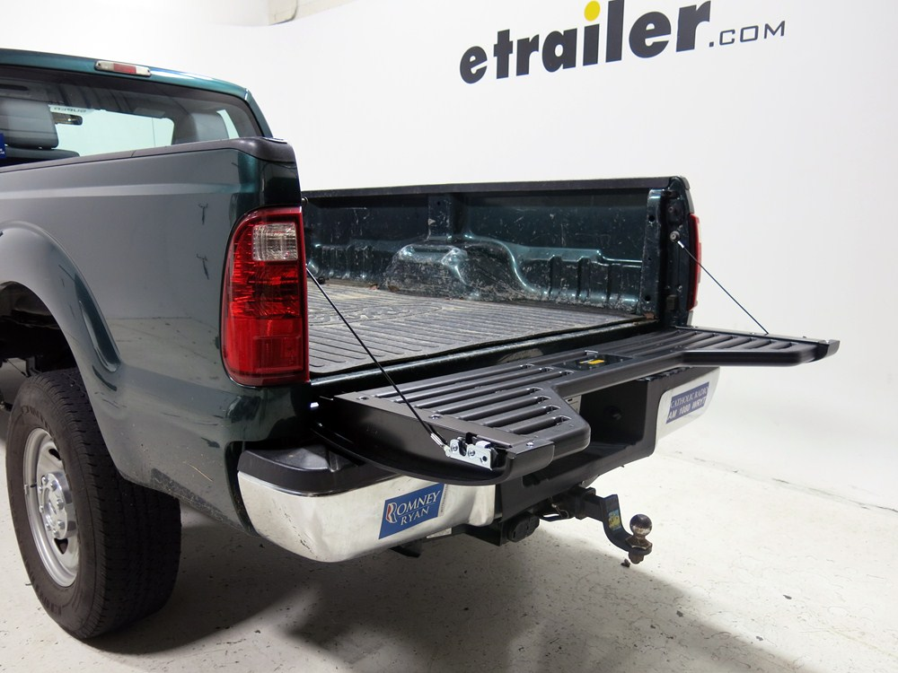 1989 Ford F350 Custom Reviews >> Stromberg Carlson 4000 Series 5th Wheel Louvered Tailgate ...