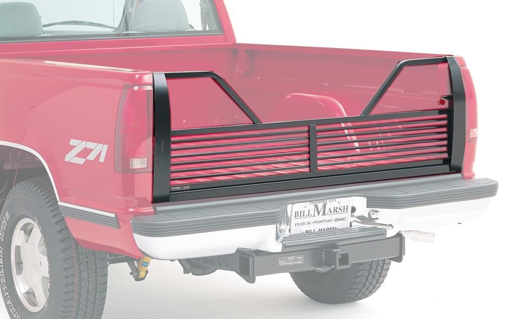 5Th Wheel Tailgate >> 2001 Dodge Ram Pickup Tailgate - Stromberg Carlson