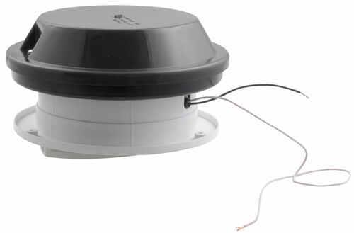 Ventline Vanair Trailer Roof Vent W 12V Fan