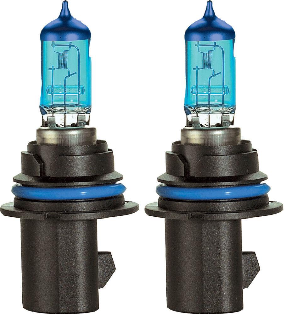 Vision X 9007 Halogen Headlight Bulbs Premium White