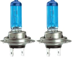 Vision X 2000 Audi A6 Vehicle Lights