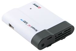 Power Inverter - 120 Watt with USB by Wagan