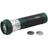 3 Way LED Flashlight, Lantern, Emergency Light by Wagan