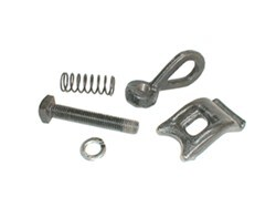 Coupler Latch Repair Kit for Wallace Yard Dog Couplers