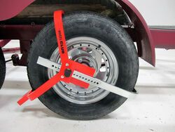 The Wheel Club - Tire and Wheel Lock