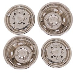 Wheel Masters 2014 Ford F-250 and F-350 Super Duty Wheel Accessories