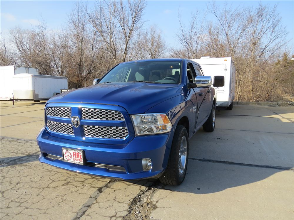 2016 ram 1500 wheel masters eagle vision extendable towing. Black Bedroom Furniture Sets. Home Design Ideas