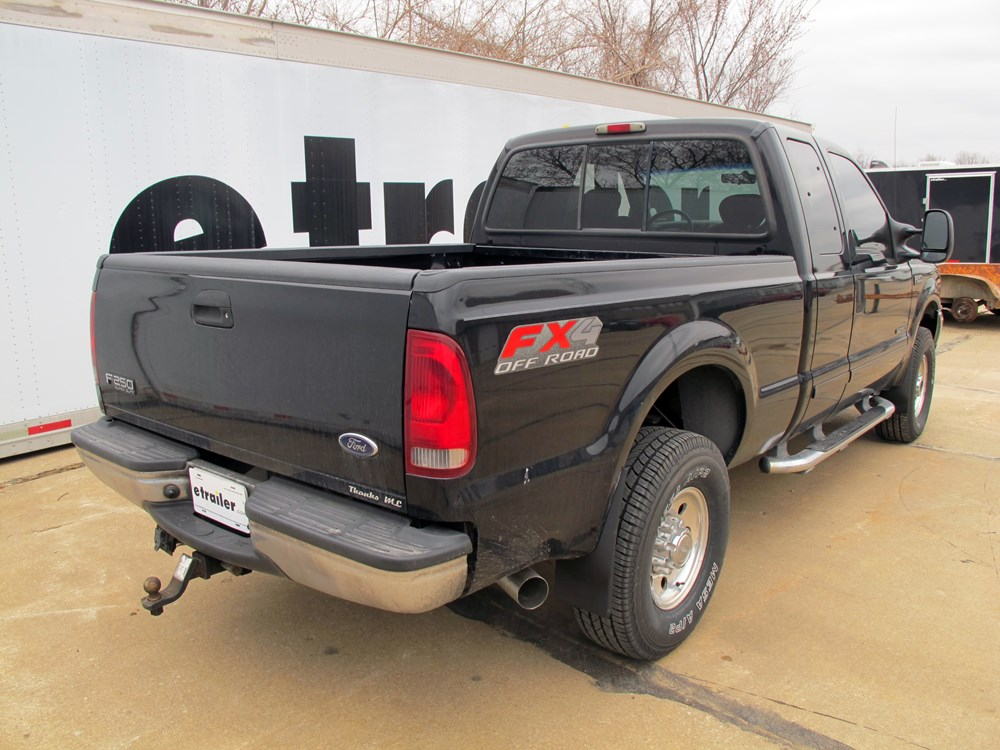2003 ford f 250 and f 350 super duty mud flaps weathertech. Black Bedroom Furniture Sets. Home Design Ideas
