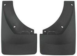 WeatherTech 2013 Chevrolet Avalanche Mud Flaps