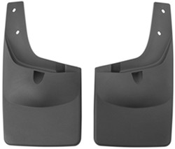 WeatherTech 2014 Ford F-250 and F-350 Super Duty Mud Flaps