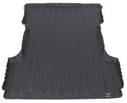 WeatherTech TechLiner Custom Truck Bed Mat - Black