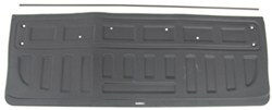 WeatherTech TechLiner Custom Tailgate Liner - Black