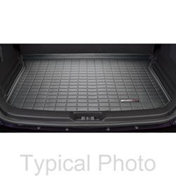 WeatherTech 2002 Mercury Sable Floor Mats