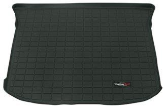 2012 Ford Edge Floor Mats Weathertech