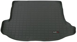 2009 Pontiac Vibe Floor Mats Weathertech