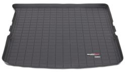 WeatherTech 2013 Dodge Journey Floor Mats
