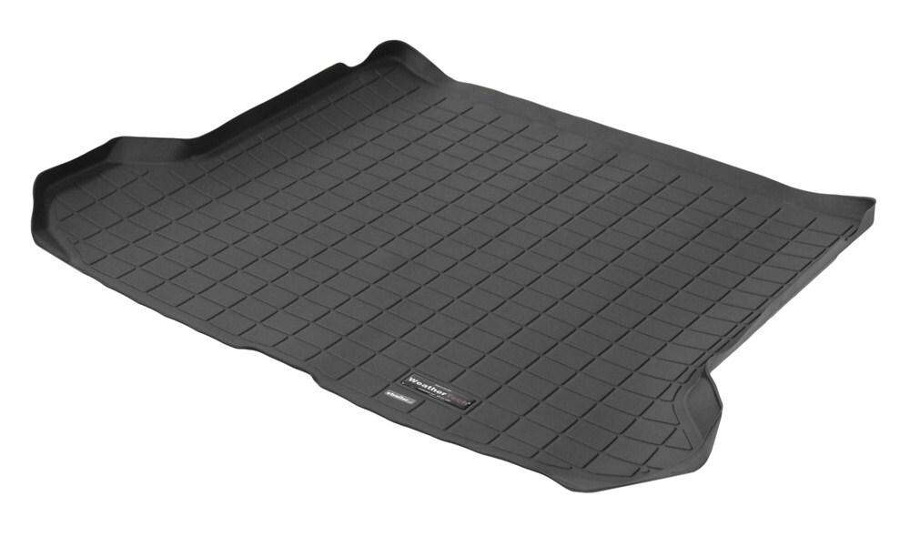 2015 volvo xc60 weathertech cargo liner black. Black Bedroom Furniture Sets. Home Design Ideas