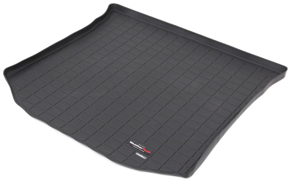compare husky liners weatherbeater vs weathertech cargo