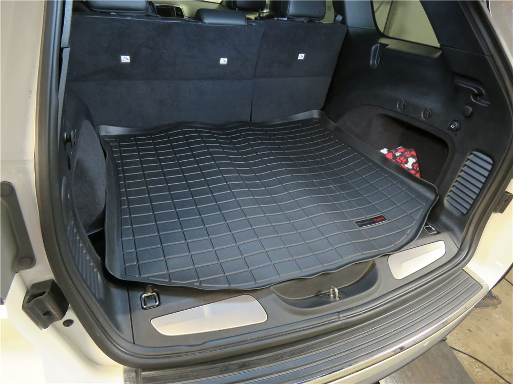 2016 jeep grand cherokee floor mats