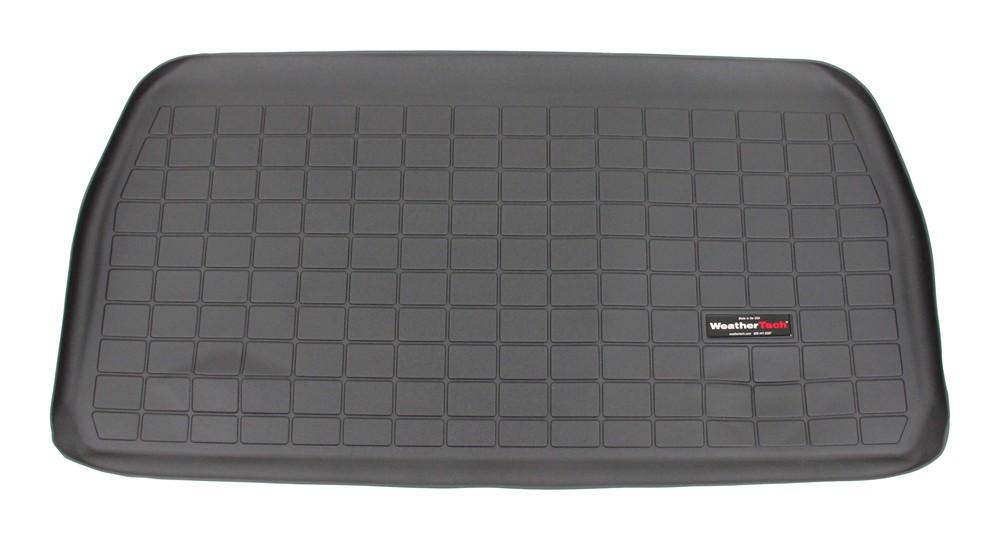 Weathertech Cargo Liner Black Weathertech Floor Mats Wt40475