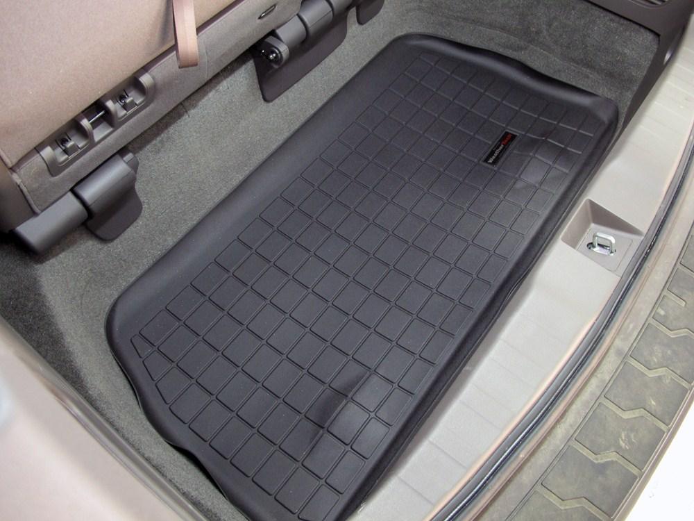 weathertech cargo liner black weathertech floor mats wt40475. Black Bedroom Furniture Sets. Home Design Ideas