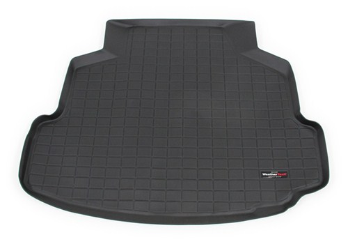 weathertech cargo liner black weathertech floor mats wt40515. Black Bedroom Furniture Sets. Home Design Ideas