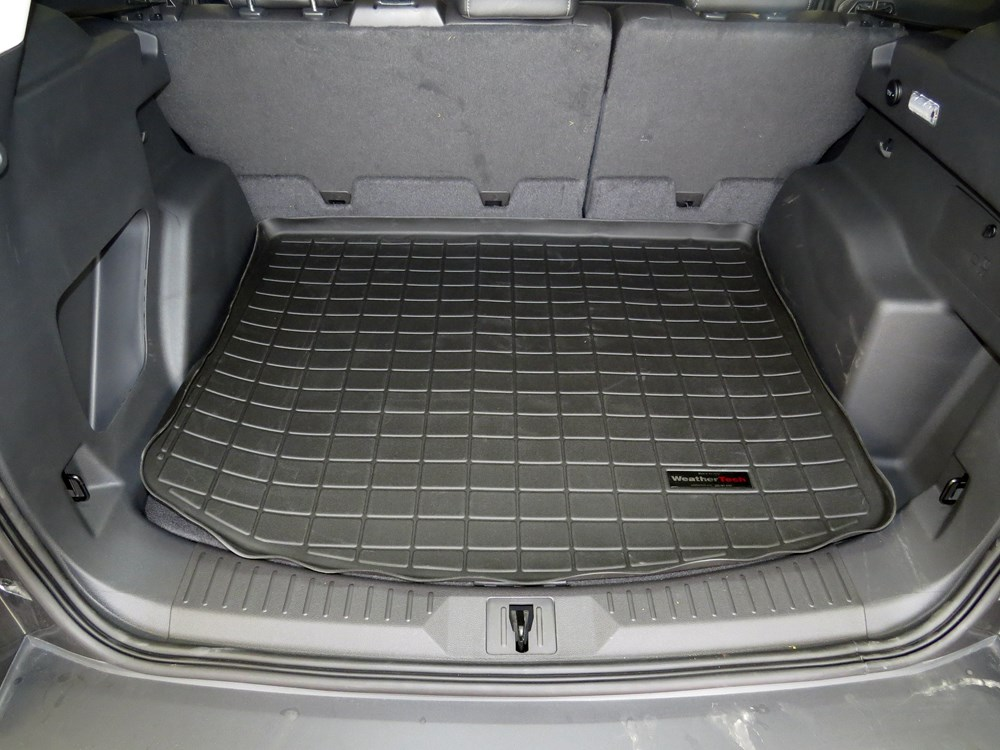 Weathertech Floor Mats Best Price >> 2015 Ford Escape Floor Mats - WeatherTech
