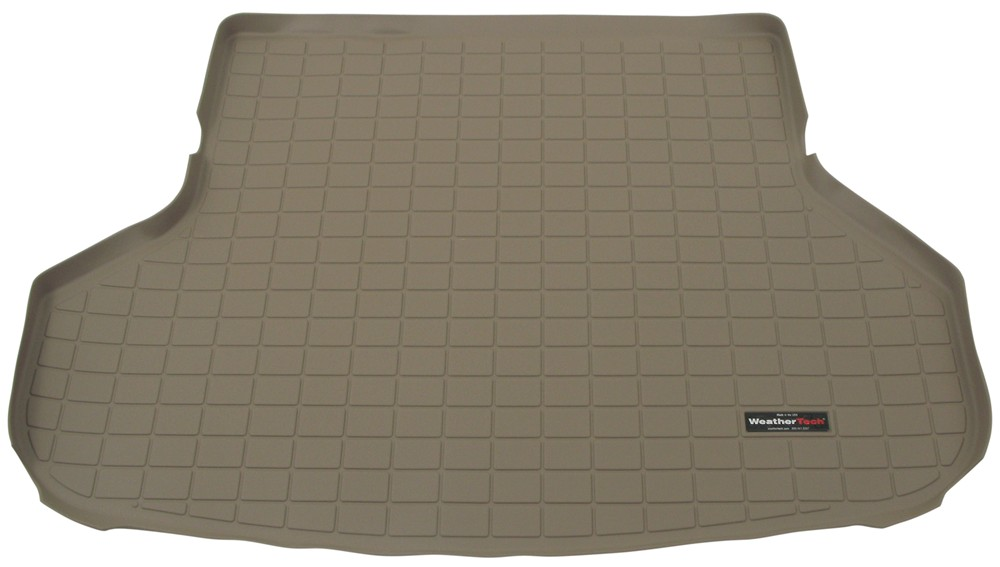 2005 lexus rx330 weathertech cargo liner tan. Black Bedroom Furniture Sets. Home Design Ideas