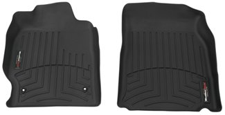 2007 toyota camry floor mats weathertech. Black Bedroom Furniture Sets. Home Design Ideas