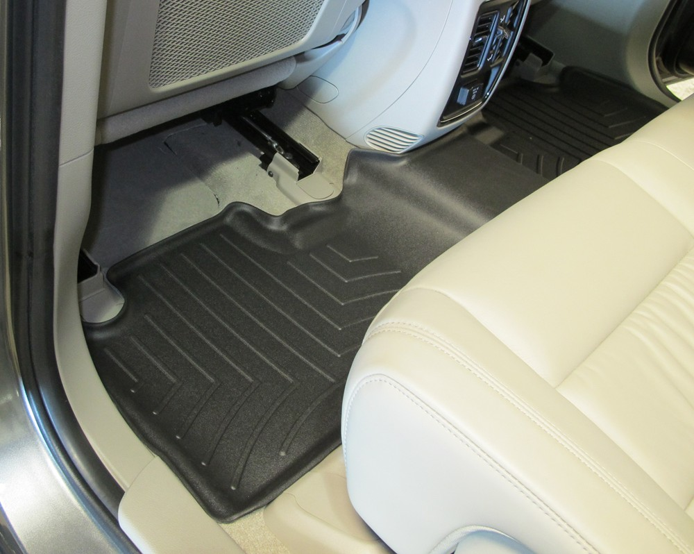 2012 jeep grand cherokee floor mats