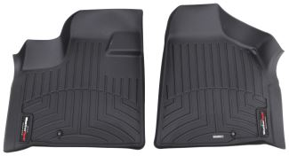 2014 Dodge Grand Caravan Floor Mats Weathertech