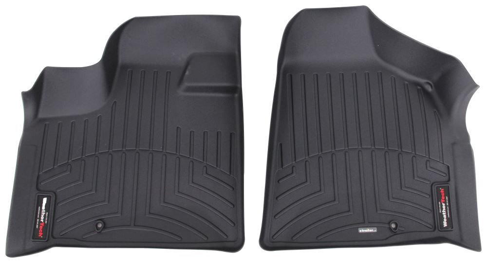 2013 chrysler town and country floor mats weathertech. Black Bedroom Furniture Sets. Home Design Ideas