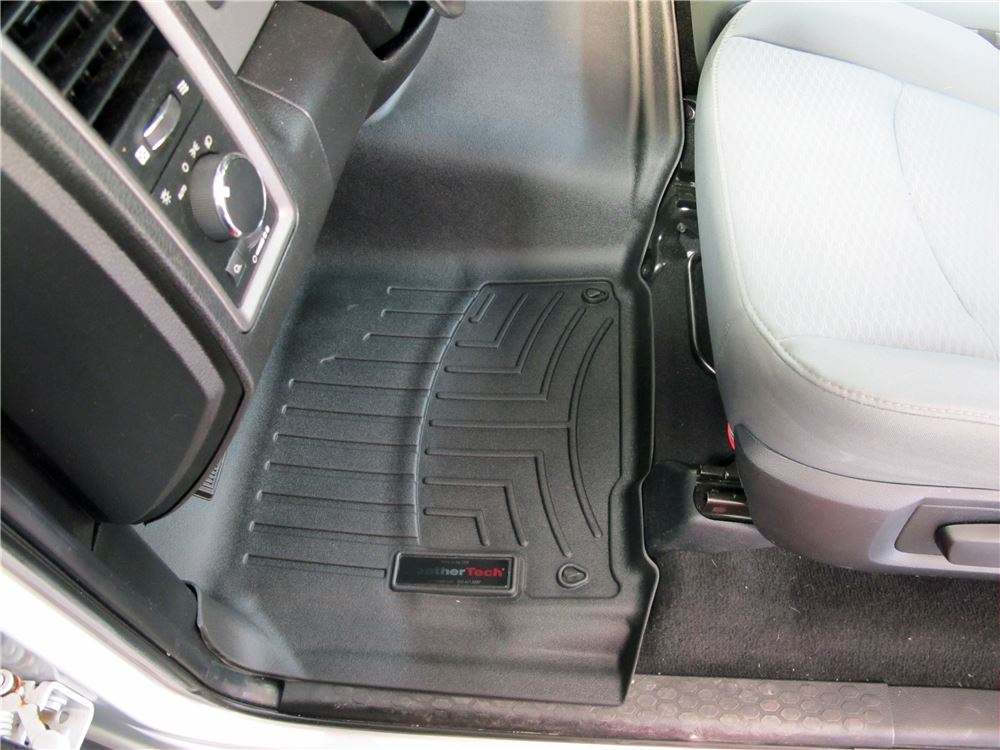 2016 Ford Trucks >> 2016 Ram 1500 Floor Mats - WeatherTech
