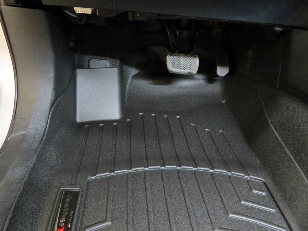 2013 toyota rav4 all weather car floor mats by html. Black Bedroom Furniture Sets. Home Design Ideas